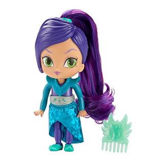 Fisherprice Nickelodeon Shimmer Y Brillo Zeta