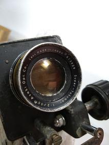 Antigo Ampliador Fotográfico 3x4 S&k 60d-c Japan N Lambe