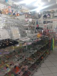 Loja Comercial De Bijouterias Montada - Passo O Ponto