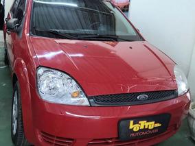 Ford Fiesta 1.0 Mpi Personnalité 8v Gasolina 4p Manual