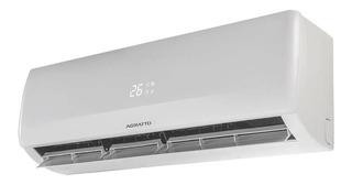 Ar condicionado Agratto Confort Fit split frio 30000BTU/h branco 220V CCS30FR4