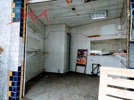 Comercial Para Venda, 0 Dormitórios, Vila Três - São Gonçalo - 520
