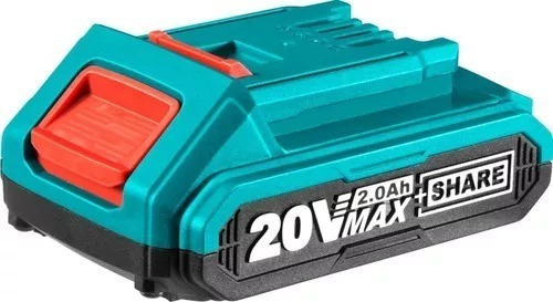 Batería Litio-ion 20v Industrial Total