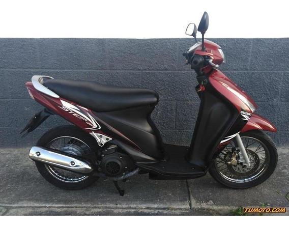 Suzuki 051 Cc - 125 Cc