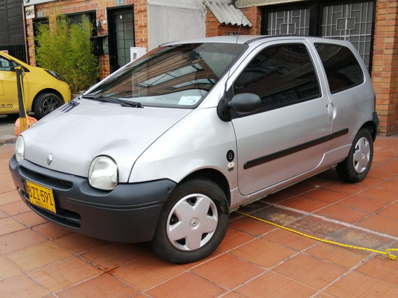 Renault Twingo Autentique 2007 Impecable