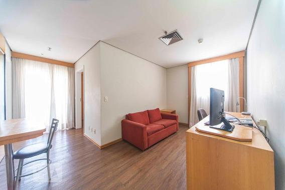Apartamento Para Aluguel - Jardim Bela Vista, 1 Quarto, 43 - 893103474