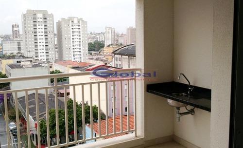 Apartamento - Centro - São Caetano Do Sul - Gl38147