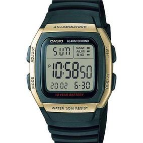 Relógio Casio W96h9avdfu
