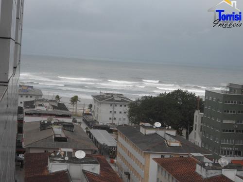Imagem 1 de 21 de Apartamento Em Praia Grande, Vista Mar, 01 Dormitório, Ocian, Ap-02894 - Ap02894 - 69819104