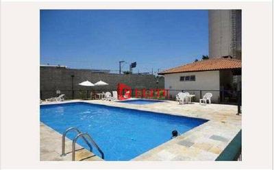 Apartamento Com 3 Dormitórios À Venda, 70 M² Por R$ 275.000 - Jardim Sul - São José Dos Campos/sp - Ap3715