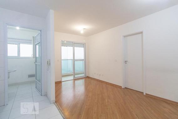 Apartamento Para Aluguel - Tatuapé, 1 Quarto, 45 - 893003503
