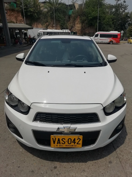 Chevrolet Sonic Full Ls Automático 2013