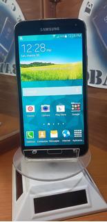 Samsung Galaxy S5 Negro Desbloqueado