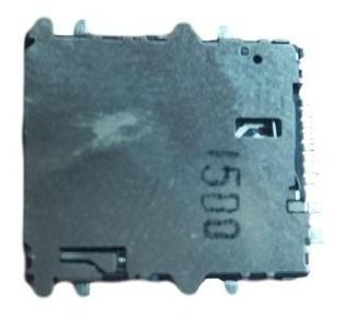 Slot Sim Card Tablet Samsung Sm-t561m Original Retirado