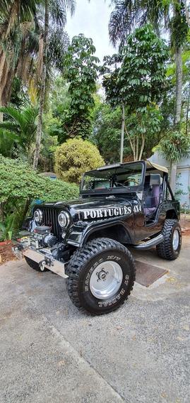 Willys J5