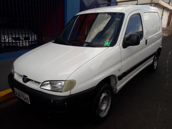 Peugeot Partner 1.8 Branco 2000