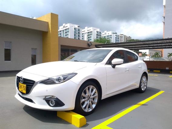 Mazda 3 Sport Grand Touring Hatchback 2.0 2017