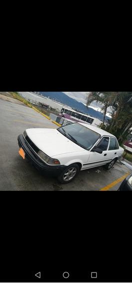 Toyota Corolla Vendo Lindo Corolla