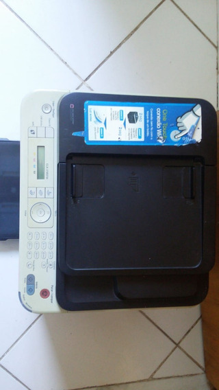 Impressora Clx-3185w Segunda Mão
