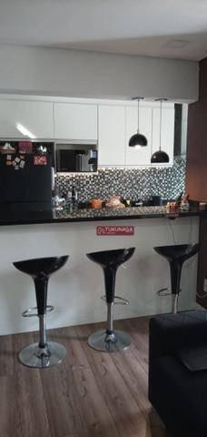 Apartamento Com 3 Dormitórios À Venda, 72 M² Por R$ 460.000 - Life Park - Vila Antonieta - Guarulhos/sp - Ap4584