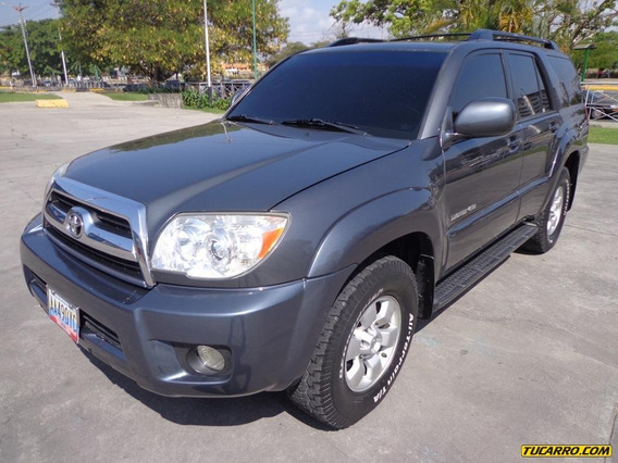 Toyota 4runner Automatico