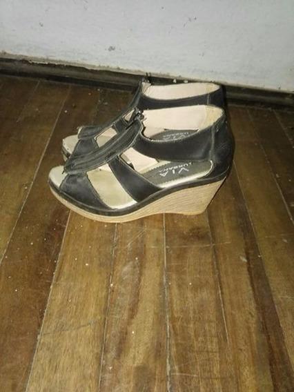 Zapatos De Mujer Talle 38/39