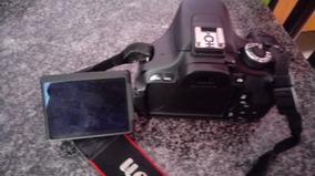 Canon T3i So Corpo