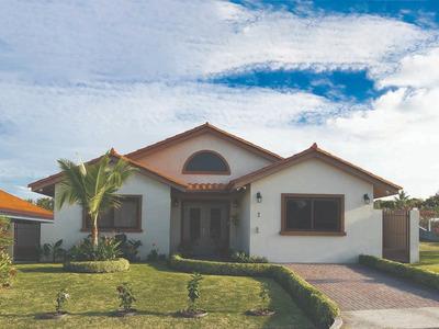 Vendo Casa A 5 Minutos De Coronado Hermosa-cr