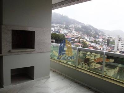 Apartamento Residencial À Venda, Agronômica, Florianópolis. - Ap2189