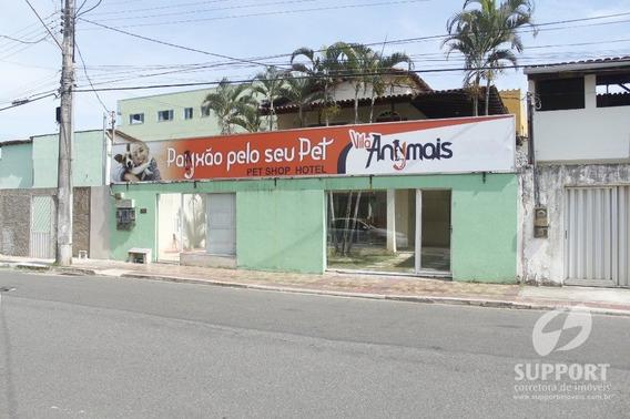 Casa 10 Quartos A Venda Na Praia Do Morro - V-1830