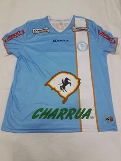 Camisa - Futebol Gaúcho - Lajeadense 2016 Kanxa