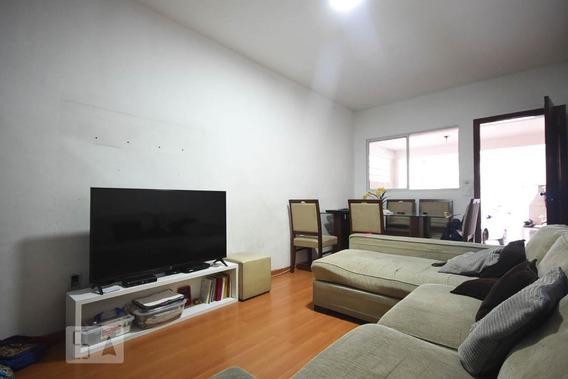 Casa Para Aluguel - Jardim América, 2 Quartos, 94 - 892972208