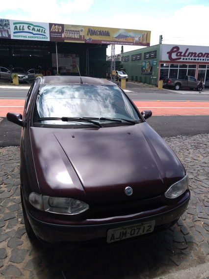 Fiat Palio 1.0 Young 8v