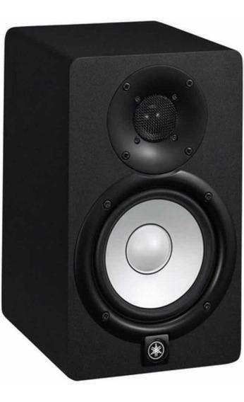 Monitor De Referência Hs5 Yamaha. O Par Ótimo. Menor Preço.