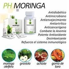 Moringa Ph Cura Mas De 300 Enfermedades Anti Cancer De Teoma