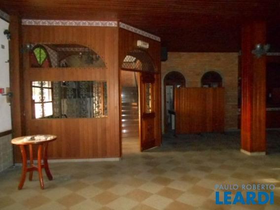 Comercial - Campo Belo - Sp - 583647
