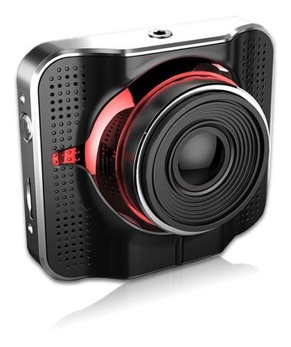 Imagem 1 de 8 de Câmera Automotiva Pioneer Vrec-100ch Dashcam Full Hd Dvr Top