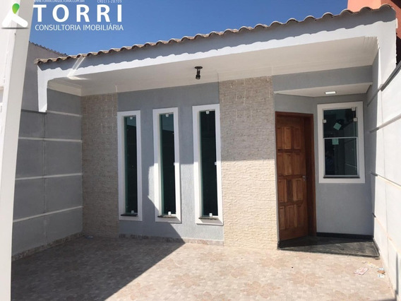Casa A Venda No Parque São Bento - Ca01571 - 34131722