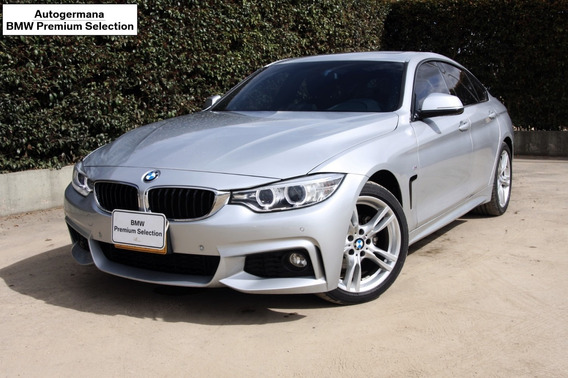 Bmw Serie 4 420i Gran Coupe 2017