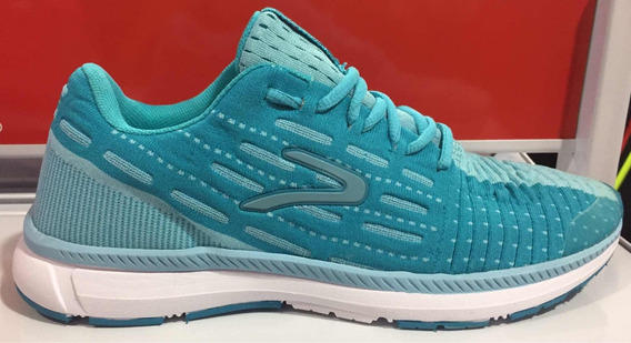 Zapatillas Mujer Dunlop Running