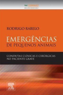 Emergências De Pequenos Animais (leia O Anúncio)