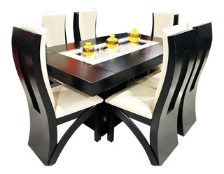 Comedores Modernos - Juegos y Sets de Muebles Juegos de ...