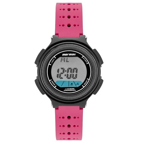 Relógio Mormaii Fun Feminino Mo0974b/8q