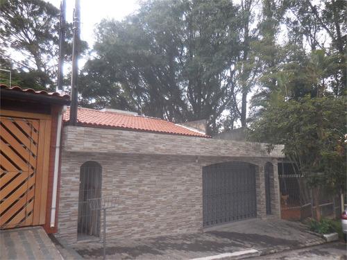 Imagem 1 de 15 de Casa Térrea - Venda - Vila Isa - 160m² - Reo544469