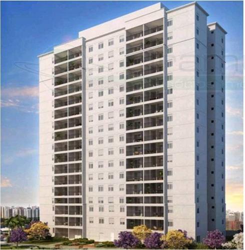 Apartamento Para Venda, 2 Dormitório(s), 49.0m² - 6064