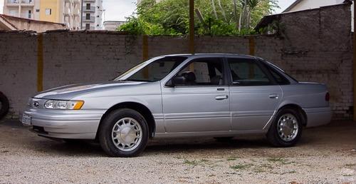 Imagem 1 de 7 de Ford Taurus/95