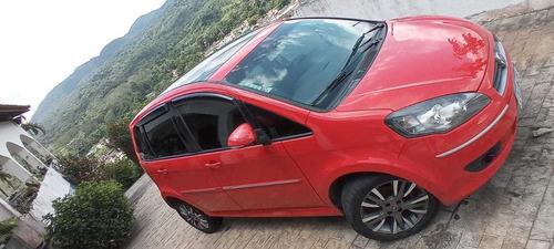 Fiat Idea 2012 1.8 16v Sporting Flex Dualogic 5p