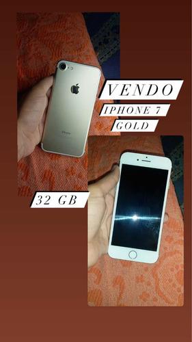 iPhone 7 Gold, 32 Gb