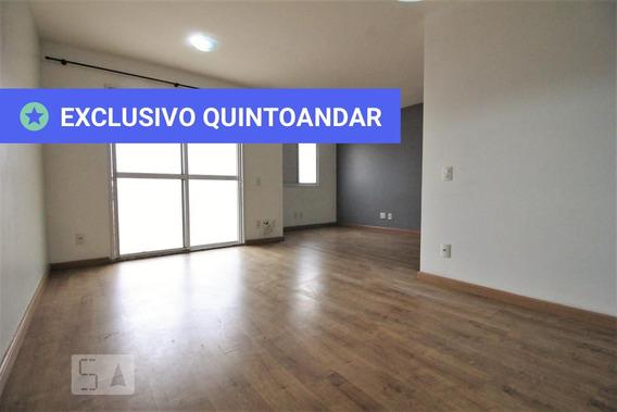Apartamento No 6º Andar Com 2 Dormitórios E 1 Garagem - Id: 892925780 - 225780