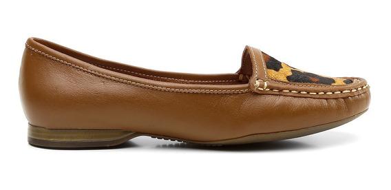Mocassim Sapato Sapatilha Feminino Ref. 24000